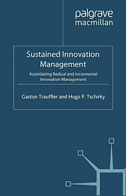 Sustained Innovation Management PDF