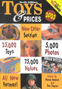 2003 Toys and Prices