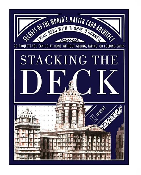 Download Stacking the Deck Book