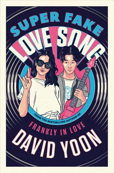 Download Super Fake Love Song Book
