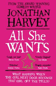 All She Wants Book