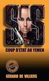 SAS 83 Coup d'Etat au Yémen