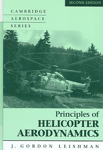 Principles of Helicopter Aerodynamics with CD Extra