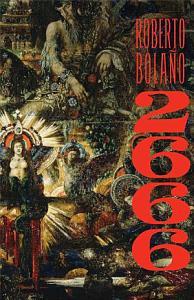 2666 Book
