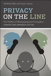 Privacy on the Line  updated and expanded edition PDF
