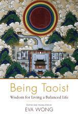 Being Taoist PDF