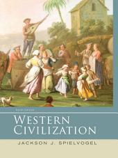 Western Civilization: Edition 9