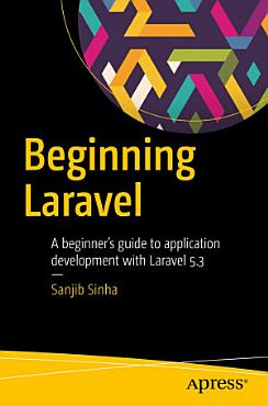 Beginning Laravel PDF
