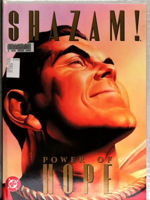Shazam  PDF