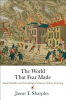 The World That Fear Made PDF