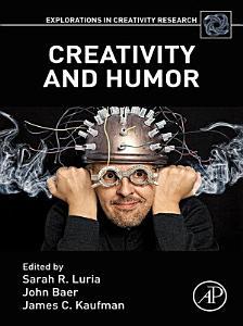 Creativity and Humor PDF