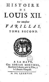 Histoire de Louis XII.
