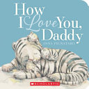 How I Love You  Daddy PDF