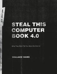 Steal This Computer Book 4 0 Book PDF