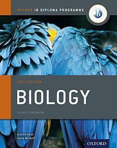 Oxford IB Diploma Programme  Biology Course Companion Book
