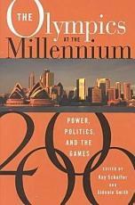 The Olympics at the Millennium PDF