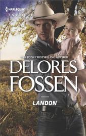 Landon: A thrilling romantic suspense