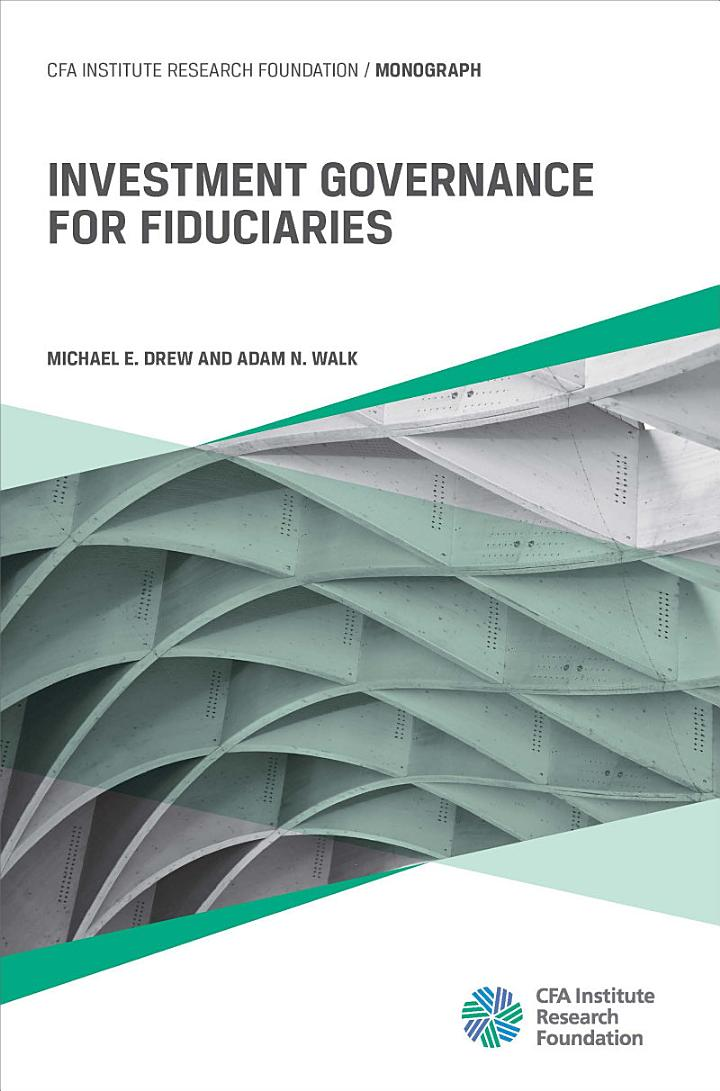 Investment Governance for Fiduciaries