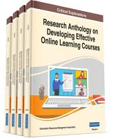 Research Anthology on Developing Effective Online Learning Courses PDF