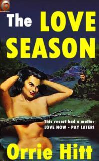 The Love Season Book