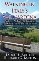 Walking in Italy s Val Gardena PDF