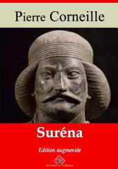 Suréna: Nouvelle édition augmentée