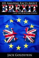 101 Amazing Facts about Brexit PDF