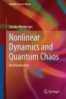 Nonlinear Dynamics and Quantum Chaos PDF