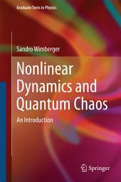 Nonlinear Dynamics and Quantum Chaos: An Introduction