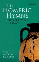 The Homeric Hymns PDF