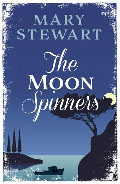 Download The Moon Spinners Book