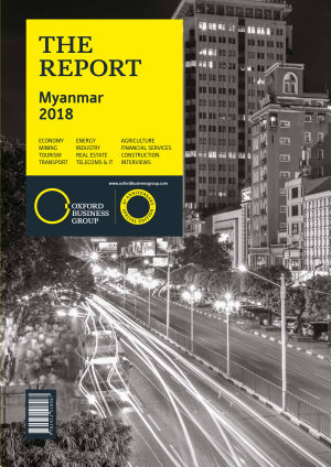 The Report  Myanmar 2018