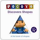 Pocoyo Discovers Shapes PDF