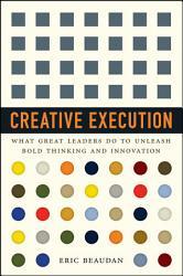 Creative Execution Book PDF