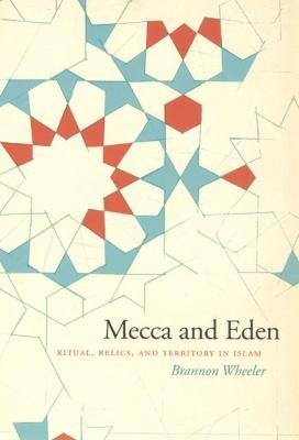 Mecca and Eden PDF