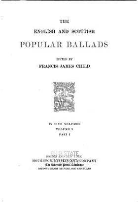 The English and Scottish Popular Ballads PDF