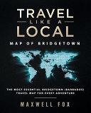 Travel Like a Local - Map of Bridgetown