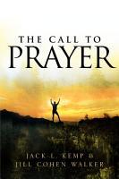 The Call to Prayer PDF