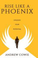 Rise Like A Phoenix Hardback Edition