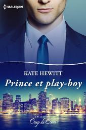 Prince et play-boy