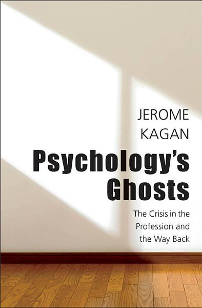 Download Psychology s Ghosts Book