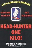 Head Hunter One Kilo  PDF
