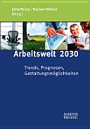 Arbeitswelt 2030 PDF