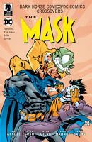Dark Horse Comics DC Comics  Mask PDF
