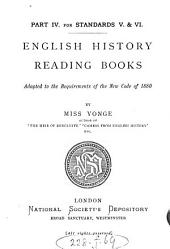 English history reading books. [With] The young student's English history reading book [and] English history home lesson books: Part 4