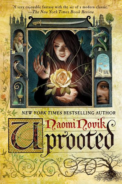 Download Uprooted Book