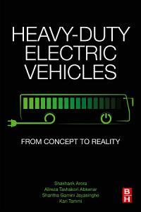 Heavy Duty Electric Vehicles