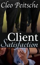 Client Satisfaction (Gang, multiple partner BDSM office)