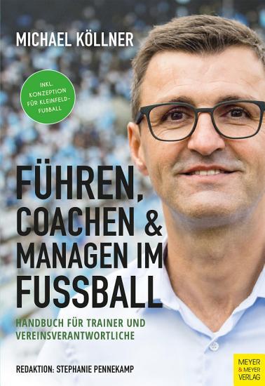 F  hren  Coachen   Managen im Fu  ball PDF