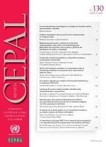 Revista de la CEPAL No. 130, Abril 2020